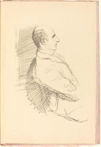 Arthur Wing Pinero