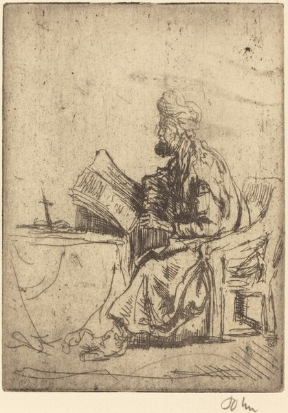 Augustus John | Gypsy Idylls and Masterly Etchings
