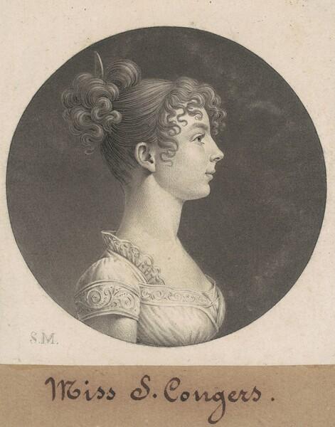 Sarah C. Conyers