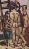 The Argonauts [middle panel]