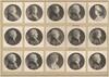Saint-Mémin Collection of Portraits, Group 53
