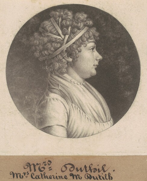 Catherine D. Dutilh