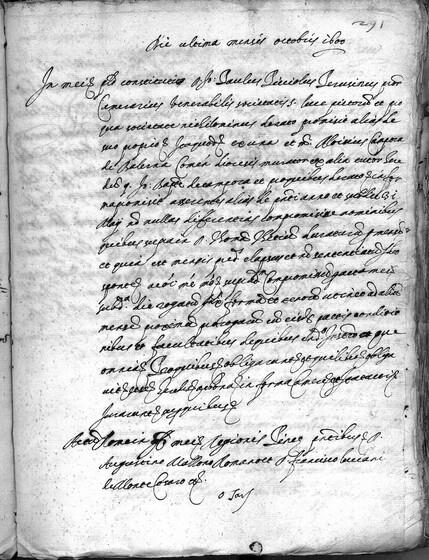 ASR, TNC, uff. 11, 1600, pt. 4, vol. 48, fol. 291r