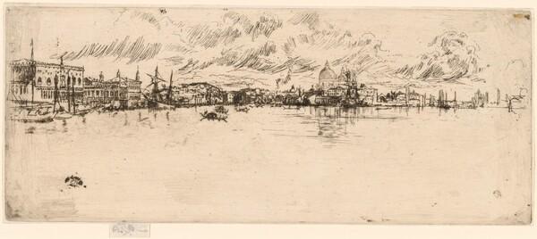 Long Venice