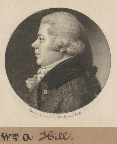 William Henry Hill