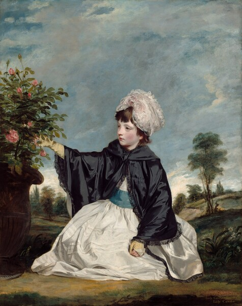 Lady Caroline Howard