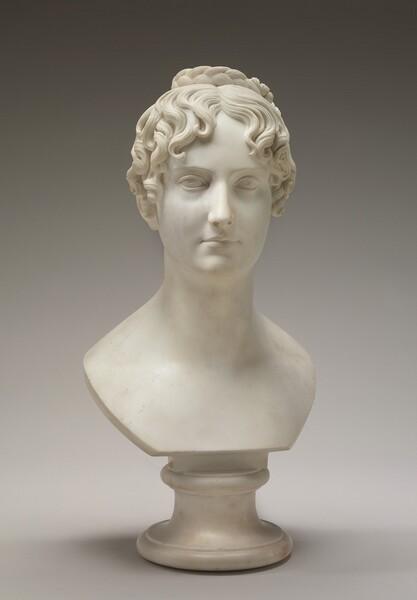 Possibly Lady Louisa Bingham