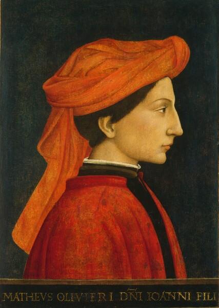 Matteo Olivieri (?)