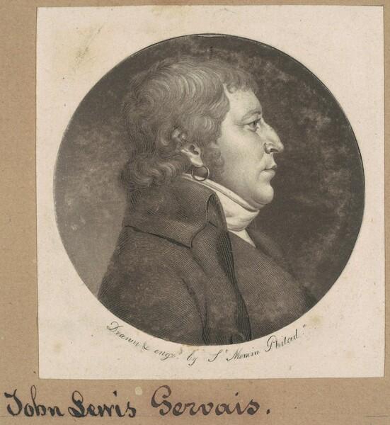 Charles N. D. Gervais