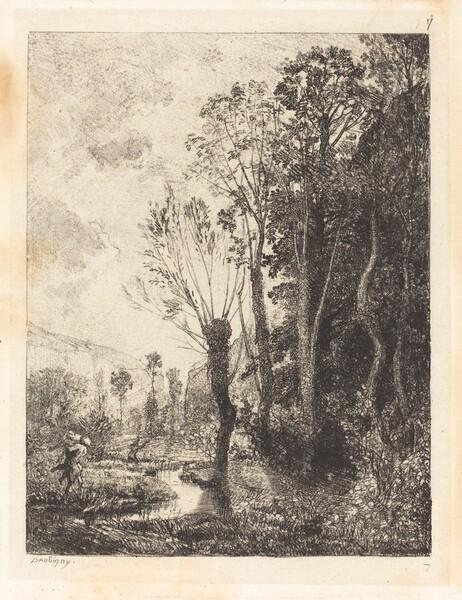 Satyr (Le Satyre)