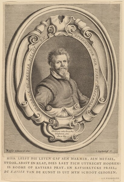 Hendrick de Keyser