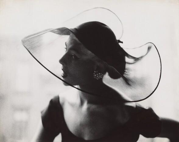 Translucent Hat
