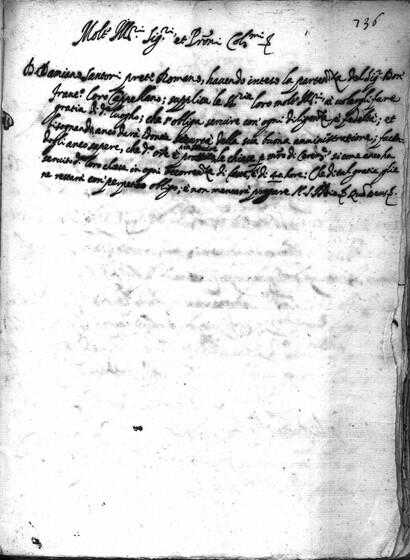 ASR, TNC, uff. 15, 1624, pt. 1, vol. 99, fol. 736r