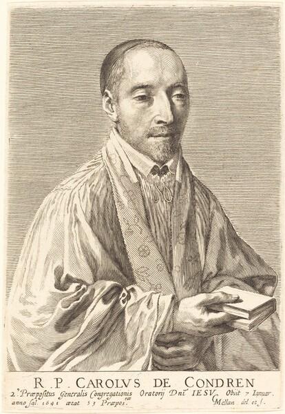 Charles de Condren