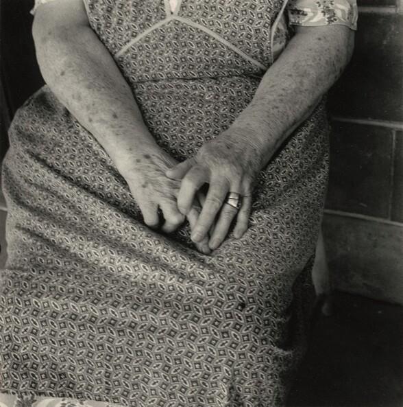 Mrs. Beatty, Toquerville, Utah