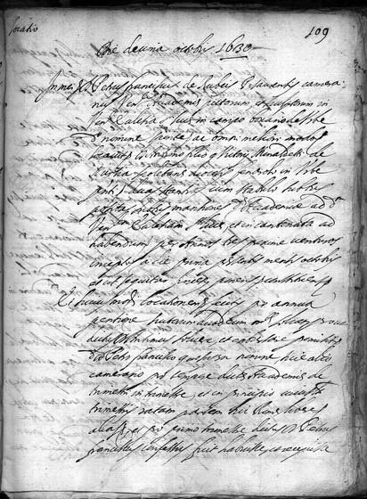 ASR, TNC, uff. 15, 1630, pt. 4, vol. 126, fol. 109r