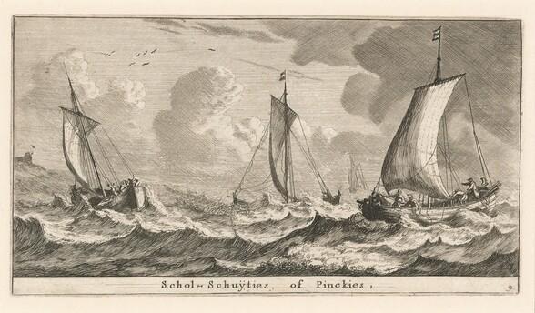 Scholshuiten or Pinken
