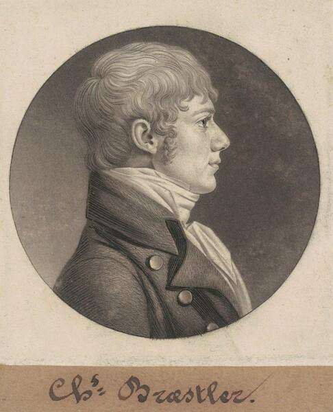 Charles Braestler