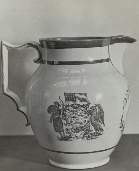Jug - Peace and Prosperity