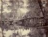 Military Bridge, across the Chickahominy, Virginia