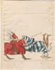 Freydal, The Book of Jousts and Tournaments of Emperor Maximilian I: Combats on Horseback (Jousts)(Volume I)