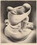 Emilio Amero, Mother and Child, 1935