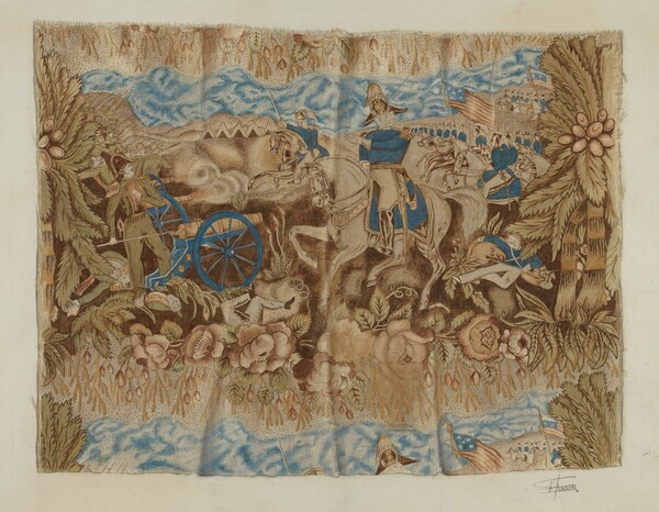 Historical Printed Cotton