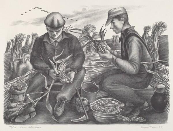 Corn Huskers