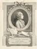 Portrait of Count Giacomo Durazzo