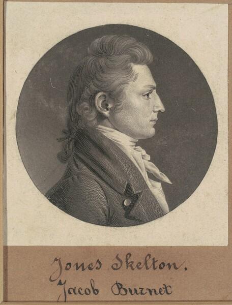 Jacob Burnet