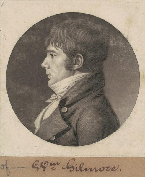 William Gilmor