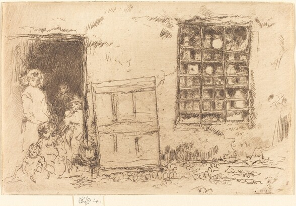 The Village Sweet-Shop