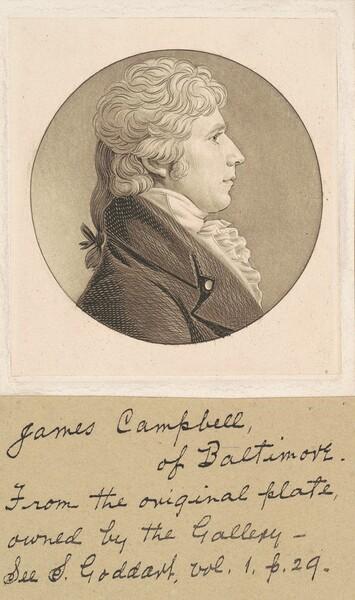 Joseph Carrington Cabell