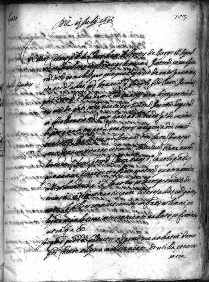 ASR, TNC, uff. 15, 1613, pt. 2, vol. 57, fol. 703r