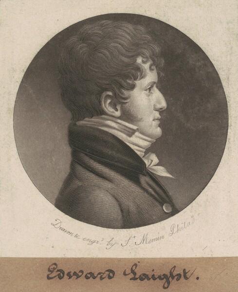 Edward Laight