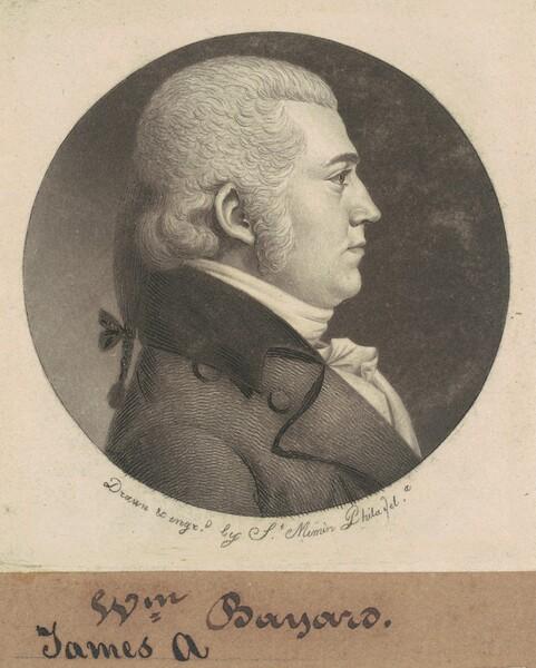 James Asheton Bayard
