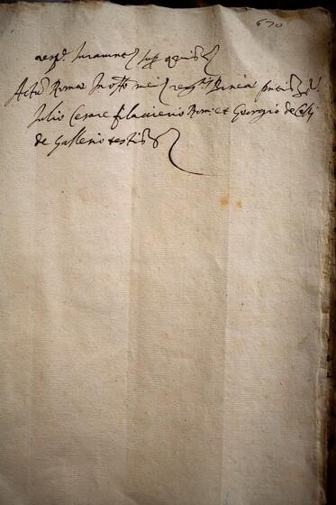 ASR, TNC, uff. 11, 1599, pt. 1, vol. 41, fol. 670r