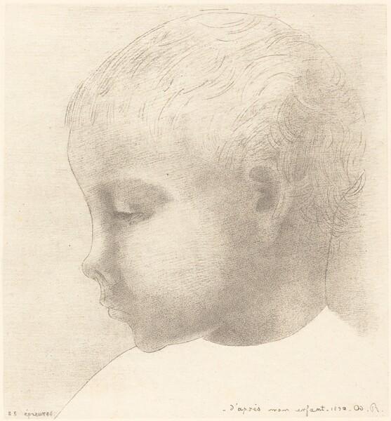 Mon Enfant (My Child)