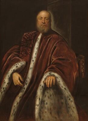 A Procurator of Saint Mark's