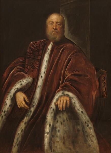 A Procurator of Saint Mark