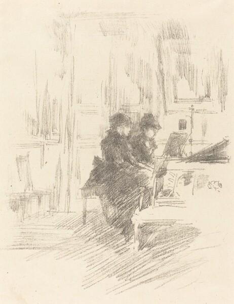 The Duet, No. 2