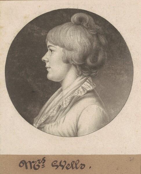 Mary Wright Sonntag Wells