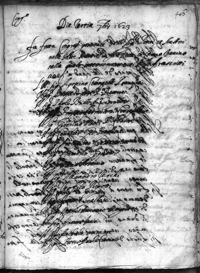 ASR, TNC, uff. 15, 1623, pt. 3, vol. 97, fol. 406r