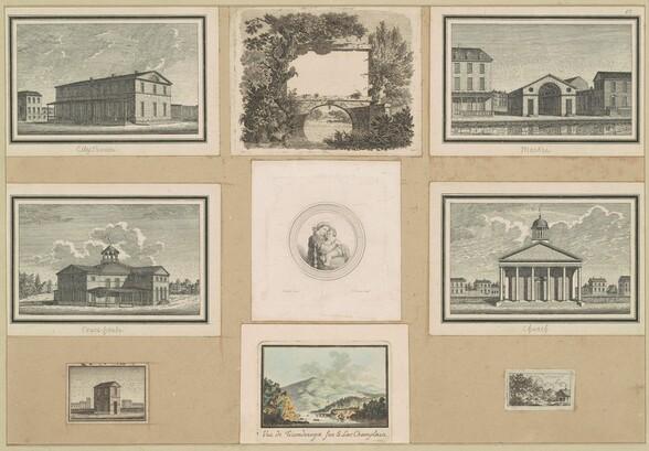 Saint-Mémin Collection, Group 57