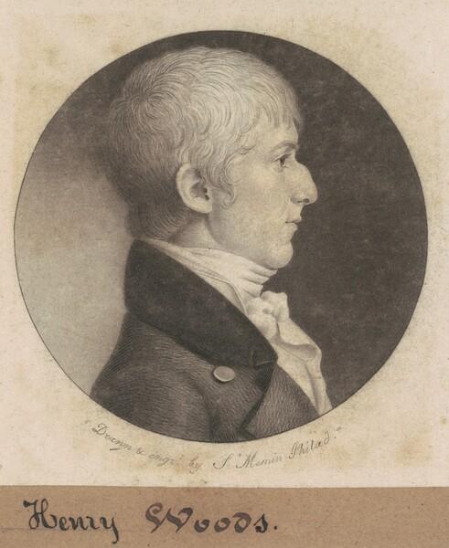 Henry Woods