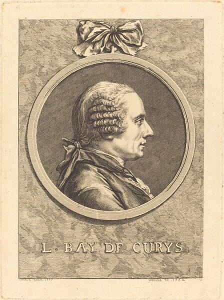 L. Bay de Curys