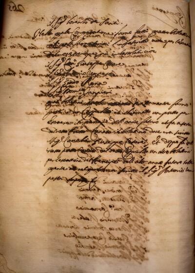 ASR, TNC, uff. 15, 1628, pt. 4, vol. 118, fols. 265v