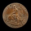 Arion Riding on a Dolphin [reverse]