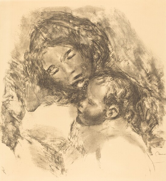 Maternity (Maternite)