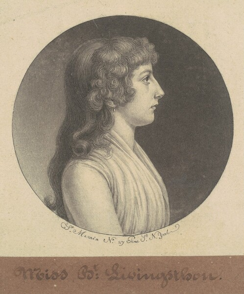 Elizabeth Livingston